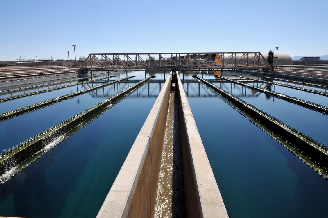 IMS WATER TREATMENT